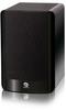 Home Audio, Bookshelf Loudspeaker -- A 25 Bookshelf Loudspeaker