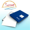 Sunset Fine Art Portfolio Pack -- SFAPP