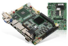 EPIC Board With Onboard Intel Atom N270 Processor -- EPIC-9457 Rev. B