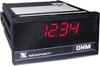 Quanta Digital Panel Meter -- Model Q2000-O