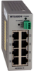 Network Switch -- NZ2EHF-T8 - Image