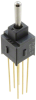 Toggle Switches -- A26AW-ND - Image