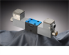 Hazardous Duty Directional  Hydraulic Control Valves -- VSD 03M EXA Series - Image