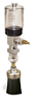 "(Formerly B1745-2X14), Manual Chain Lubricator, 2 1/2 oz Polycarbonate Reservoir, 1 1/2"" Round Brush Nylon -- B1745-002B1NR4W -- View Larger Image"