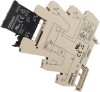 Socket Mounted Solid State Relays -- G3RV -- View Larger Image