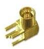 RF Connectors / Coaxial Connectors -- 1-1634010-0 -Image