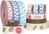 HP 240 Printed, Production Grade Hot Melt Packaging Tape -- HP 240 -Image