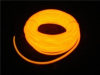 5' EL Wire - Orange -- 70691 -- View Larger Image