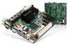 Embedded Motherboard With Onboard Intel Atom N270 Processor -- EMB-9459T Rev. B
