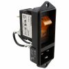 Power Entry Connectors - Inlets, Outlets, Modules -- 486-2265-ND