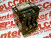 CONTACTOR 600VAC 27AMP NEMA +OPTIONS -- 8502SCO1V02S