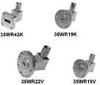 RF Coaxial Adapter -- 35UA112N - Image
