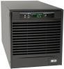 SmartOnline 120V 1.5kVA 1.35kW Double-Conversion UPS, Tower, Extended Run, Oversize Internal Batteries, Network Card Options, LCD, USB, DB9 -- SU1500XRLCD