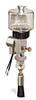 "(Formerly B1734-3X-.625NY-120/60), Electro Chain Lubricator, 5 oz Polycarbonate Reservoir, 5/8"" Round Brush Nylon, 120V/60Hz -- B1743-005B1NR21206W -- View Larger Image"