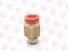 SMC KQ2H11-35S ( FITTING, MALE CONNECTOR *LQA ) -Image