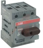 DISCONNECT NON-FUSIBLE SWITCH, 3P, 80A,UL508 -- 70094253