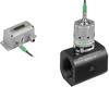 Inline Mass Flow Meter DN40 – DN80 -- EE772
