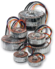 Toroidal Mount - Leaded World Series™ Power Transformer -- VPT100-10000 - Image