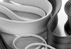 Plastic Braided Hose -- L.66 Series