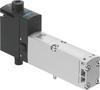 Air solenoid valve -- VSVA-B-M52-AZD-A2-1T1L -- View Larger Image