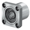 Linear Rotary Bushing -- LHR25 Series -- View Larger Image