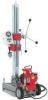 MILWAUKEE Diamond Coring Rig With Large Base Stand, -- Model# 4136