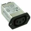 Power Entry Connectors - Inlets, Outlets, Modules -- CCM1702-ND