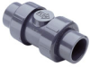 Industrial Ball Check Valve -- 19491