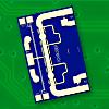 DC - 18 GHz High Power GaN SPDT Switch -- TGS2353