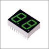 Two Digit LED Numeric Displays -- LB-502MN