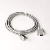 SLC 5/03 Programmer RS-232 Cable -- 1747-CP3