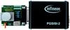 Angle Sensor, Evaluation -- TLE5011 EVALBOARD(PCB)