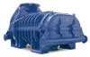 Oil-Free Screw Compressor VRA Units - Image