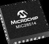 75V/5A DC-DC Switching Buck Regulator with External Soft Start -- MIC28514 -Image