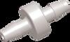 Barb to Barb Standard In-line Filter -- AP19FV0012P1L -- View Larger Image