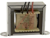 Transformer, Step-Down;50VA;230VAC Vi;115VAC Vo;0.435A Io;2-9/32In.H;3-11/16In.W -- 70218529