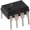 Amplifier; Dual Operational; +/- 16 or 32V; 0.7 mA (Typ.) Supply; +32V; DIP-8 -- 70013573 - Image