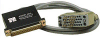 Passive, RS-449 to V.35 Converter -- Model 2015