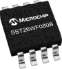 8Mb Serial Quad I/O (SQI) Flash -- SST26WF080B - Image