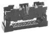 AMP-LATCH Ribbon Cable Connectors -- 111446-1