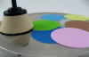 Abrasive Microfinishing Films