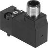 Air solenoid valve -- VSCS-B-M32-MH-WA-1R3 -Image