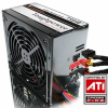 Thermaltake ToughPower 750w Modular SLI Cert Power Supply -- 11365