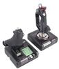 Saitek X52 Pro Flight Control System -- PS34