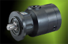Checkball Piston Pumps -- Fixed Displacement PF1300 Series Water-Glycol - Image