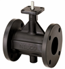 Butterfly Valve - Ductile Iron, Flanged, 285 PSI -- FD-5775