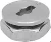 Quarter Turn Receptacles -- QCTH0834-B