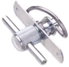Spring Latch Series Self-Adjusting Compression Latches -- 57-10-311-10 - Image