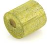 Solder Pellet 36236, 4/0 GA, Yellow, Sold in packs of 25 -- 36236 -Image