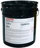 Henkel Loctite Ablestik 45 Epoxy Adhesive Clear 29 lb Pail -- 45 CLR 29 LB. -Image